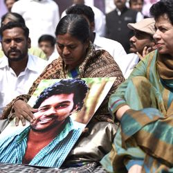 Rohith Vemula's Death Forced India To Wake Up From Its Caste