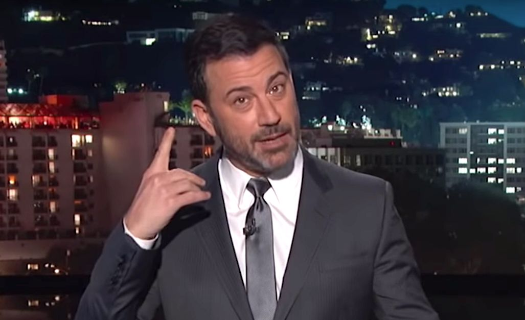 Kimmel Makes The Most Persuasive Case For Trump To End Government Shutdown