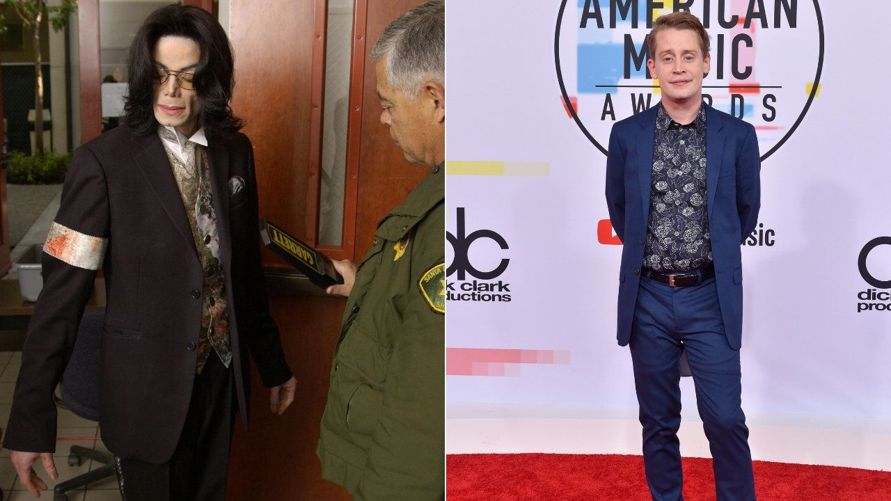 Michael Jackson: Macaulay Culkin spricht über ihre ungewöhnliche