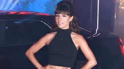 Roxanne Pallett Dismisses Reports She's Looking For A 'Normal Job' After Ill-Fated 'CBB'