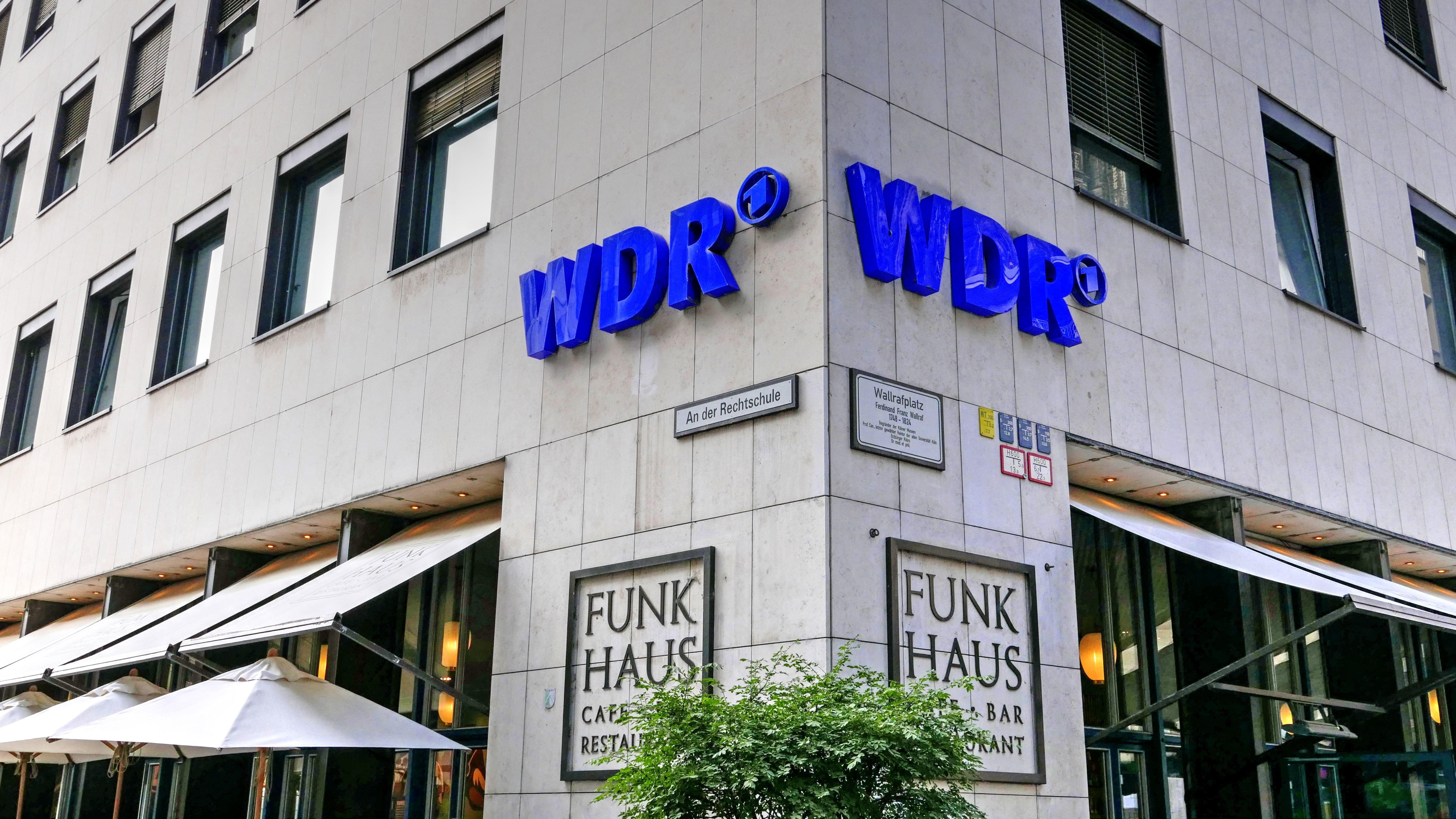 WDR trennt sich von Autorin