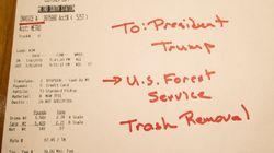 ΗΠΑ: Καθάρισε τις τουαλέτες και έστειλε τον λογαριασμό στον