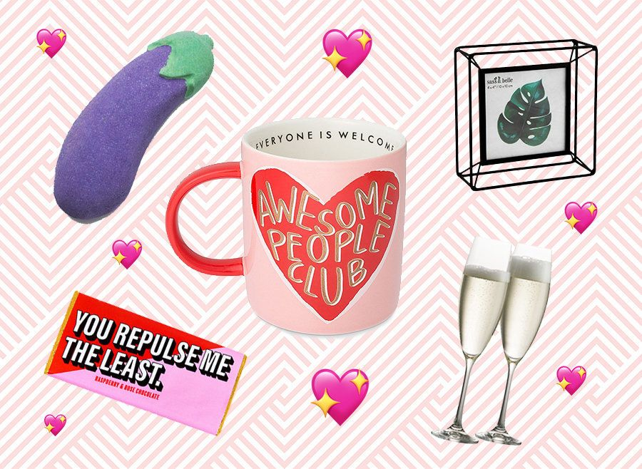 In A New Relationship? 9 Chilled Valentine's Gifts That Won't Freak Them