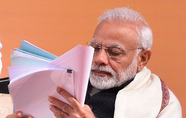 Modi Govt Stepped Up Attack On Critics, Silenced Peaceful Dissent In 2018: