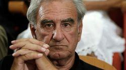 Λυκούδης: Δεν θα καταψηφίσω τη συμφωνία των