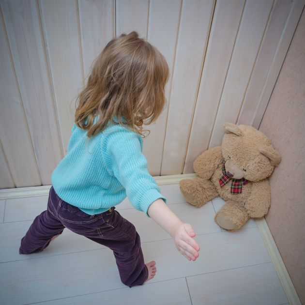 Jersey Bans Smacking Children – Should The UK Do The