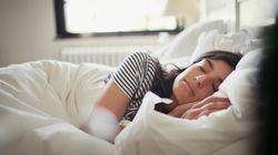Mit der 4-7-8-Methode schlaft ihr innerhalb von Sekunden