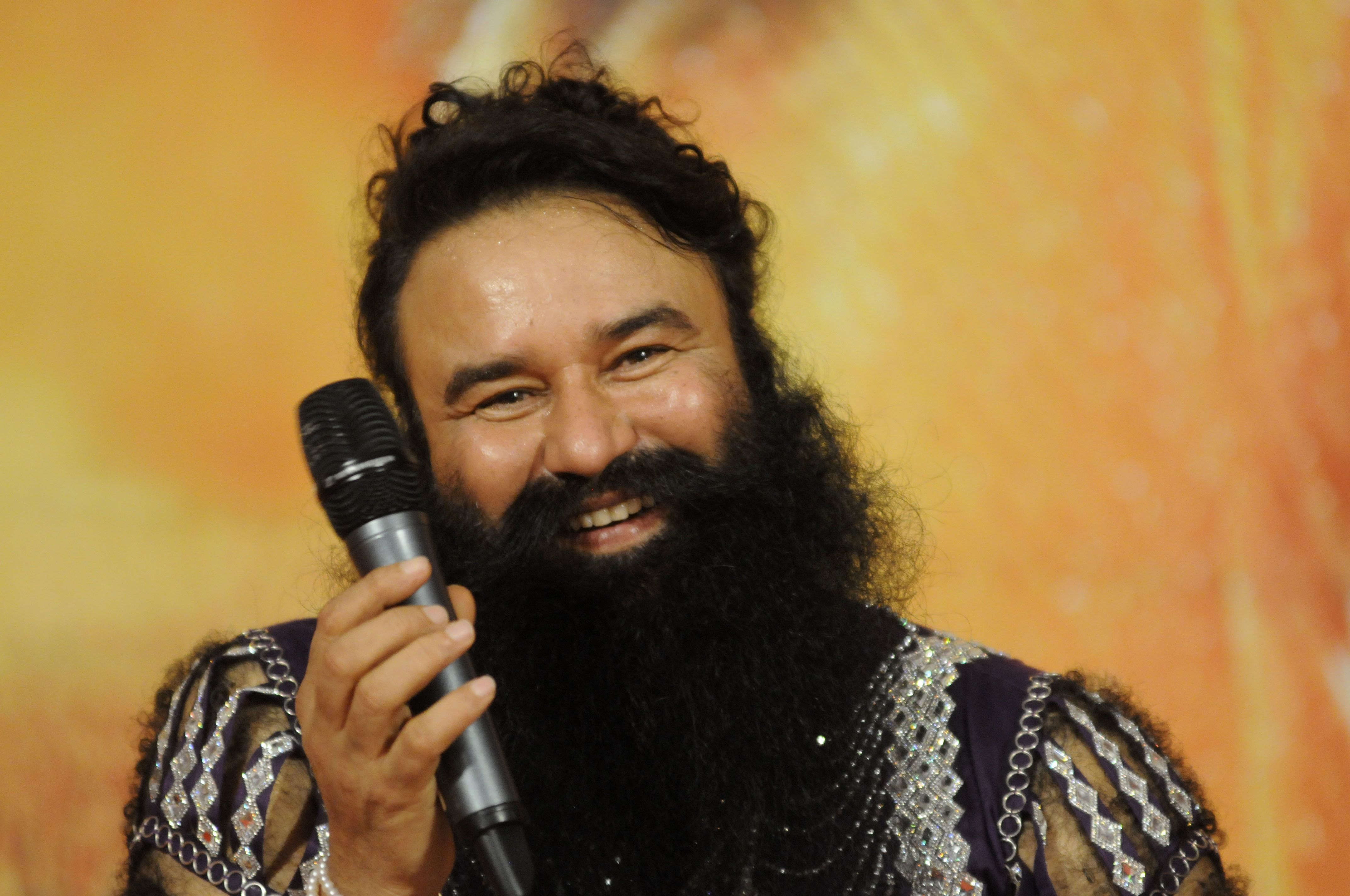 Gurmeet Ram Rahim Singh Sentenced To Life Imprisonment In Journalist Murder