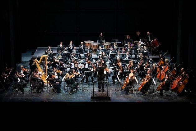 Συμφωνική Ορχήστρα Δήμου