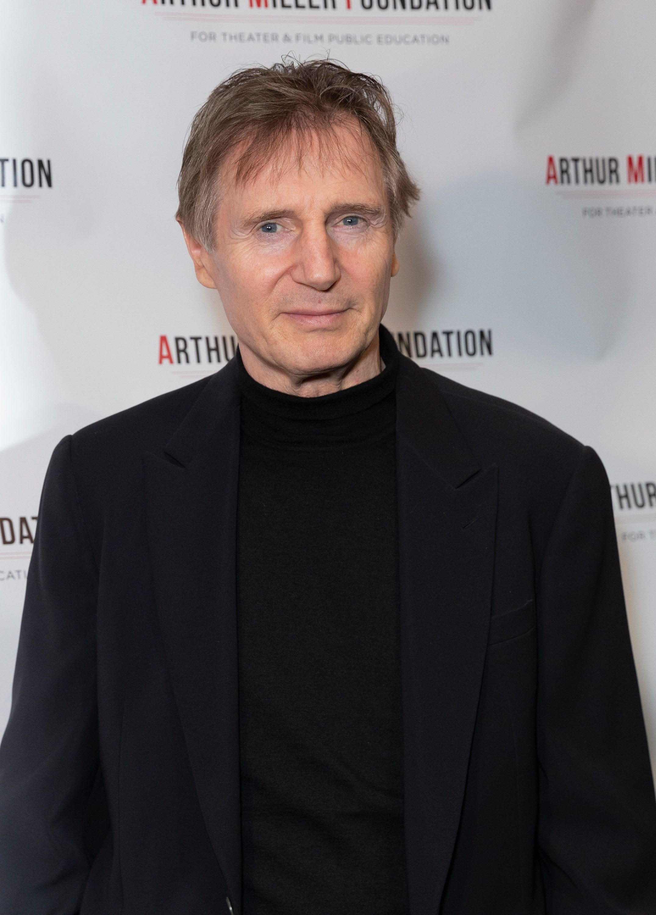 Liam Neeson is mourning the loss of his nephew, Ronan