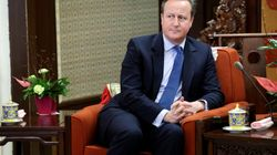 In The UK, David Cameron Is Still Getting Blamed For The Brexit