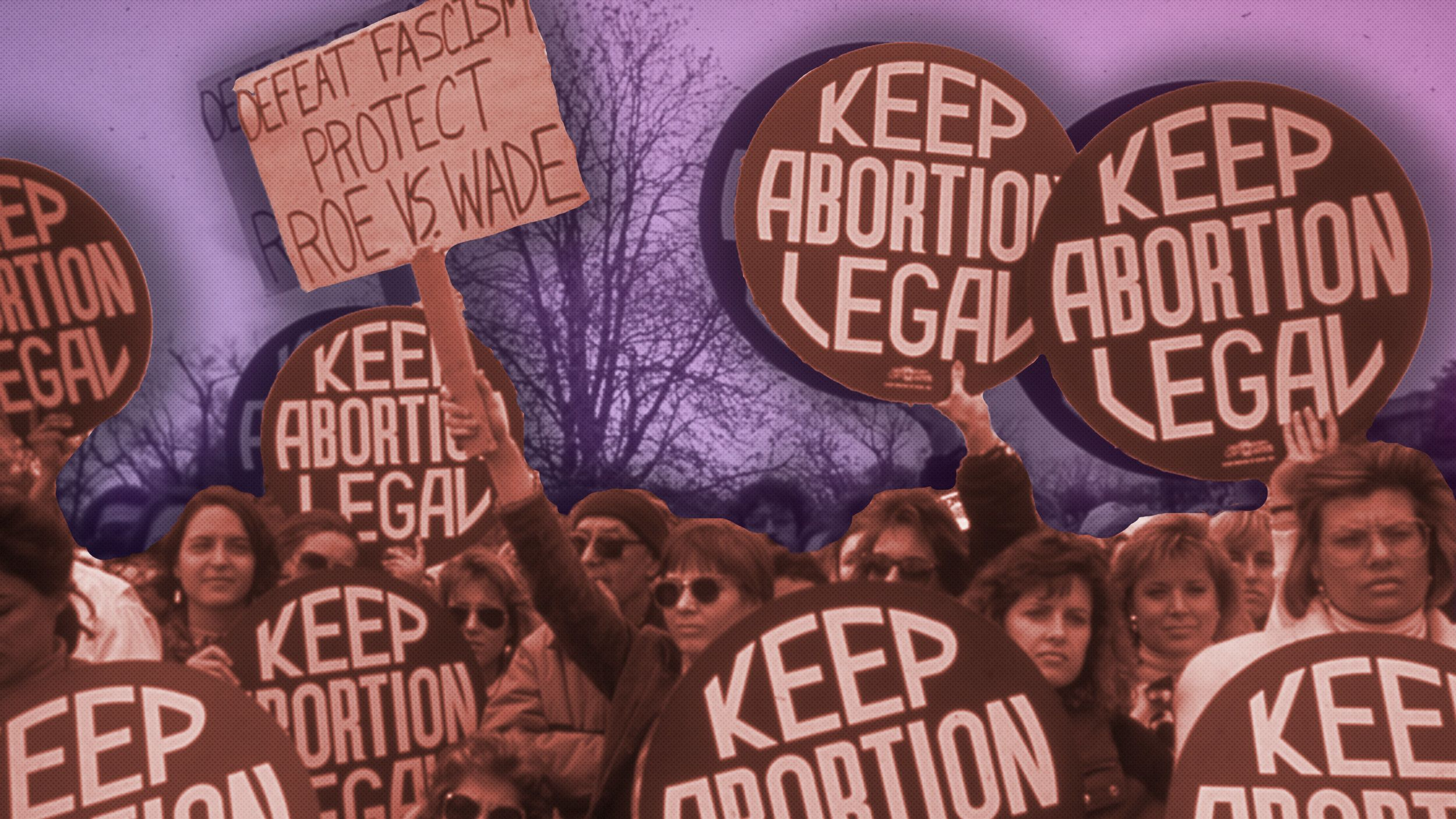 How To Prepare For The End Of Roe v.