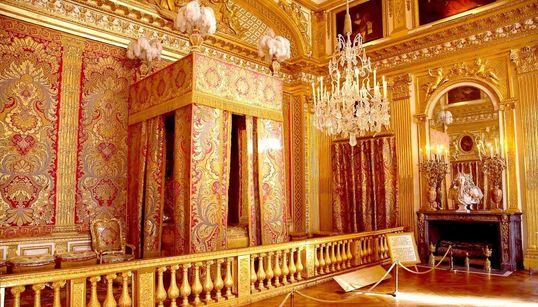Largement méconnues, les empreintes tunisiennes au château de