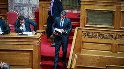ΝΔ: Αν ο Τσίπρας βιάζεται για debate, ας προκηρύξει εκλογές. Ή ας κάνει debate με τον
