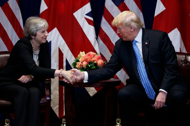 We Won't Get A 'Meaningful Vote' On A UK-US Trade Deal – Here's Why That
