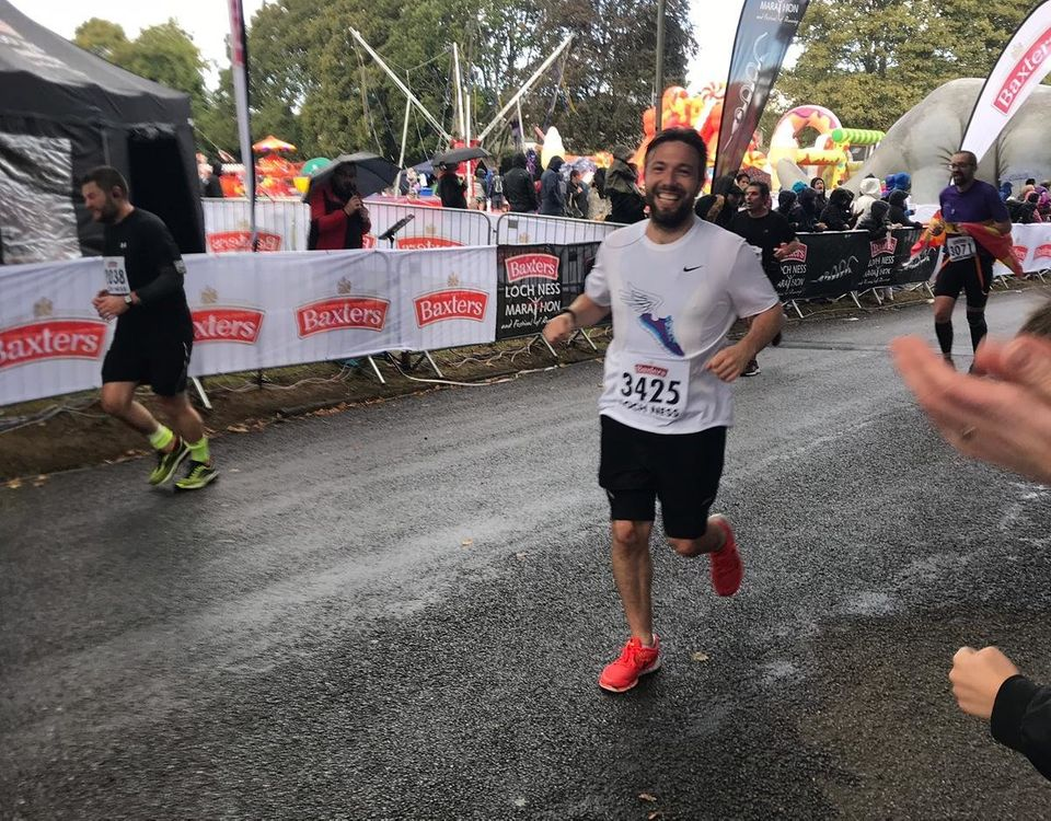 What Running 33 Races At 33 Taught Me About Myself And My Mental
