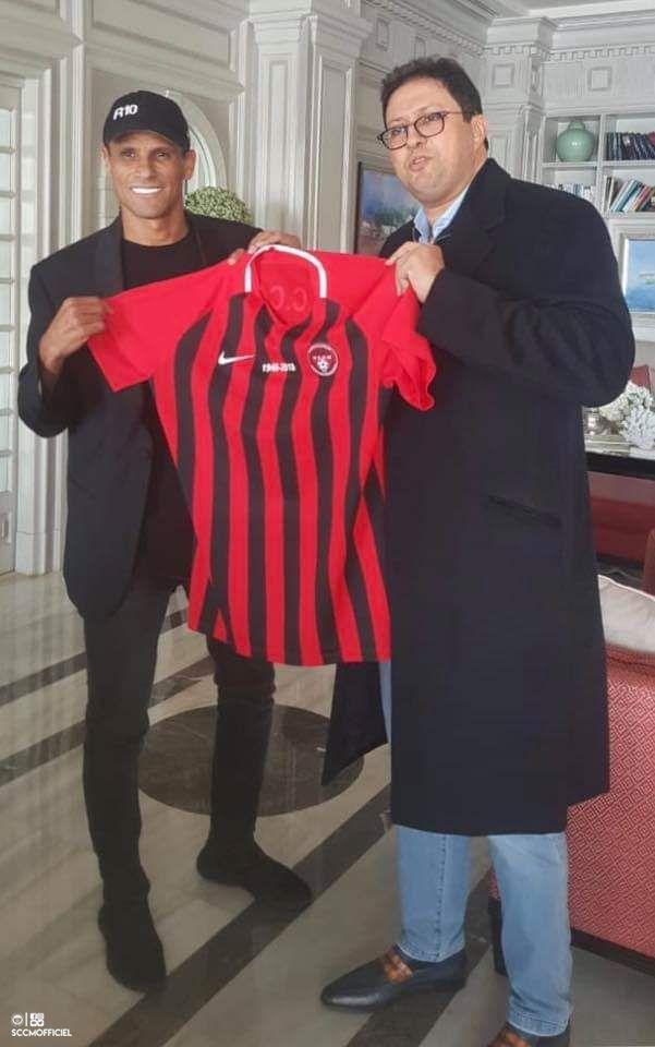 Une ancienne star du Barça rejoint l'encadrement d'une équipe marocaine en
