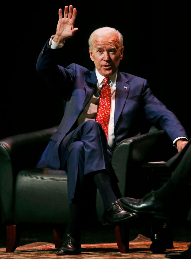 Uncle Joe is