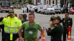 Κολομβία: Τουλάχιστον εννιά νεκροί από βόμβα στη σχολή της