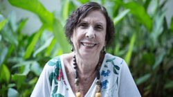 Ela foi torturada na ditadura militar e não quer que sua história seja