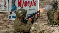 Kashmir: Plan To Fit Chips On Guns Bares Rising Fear Of
