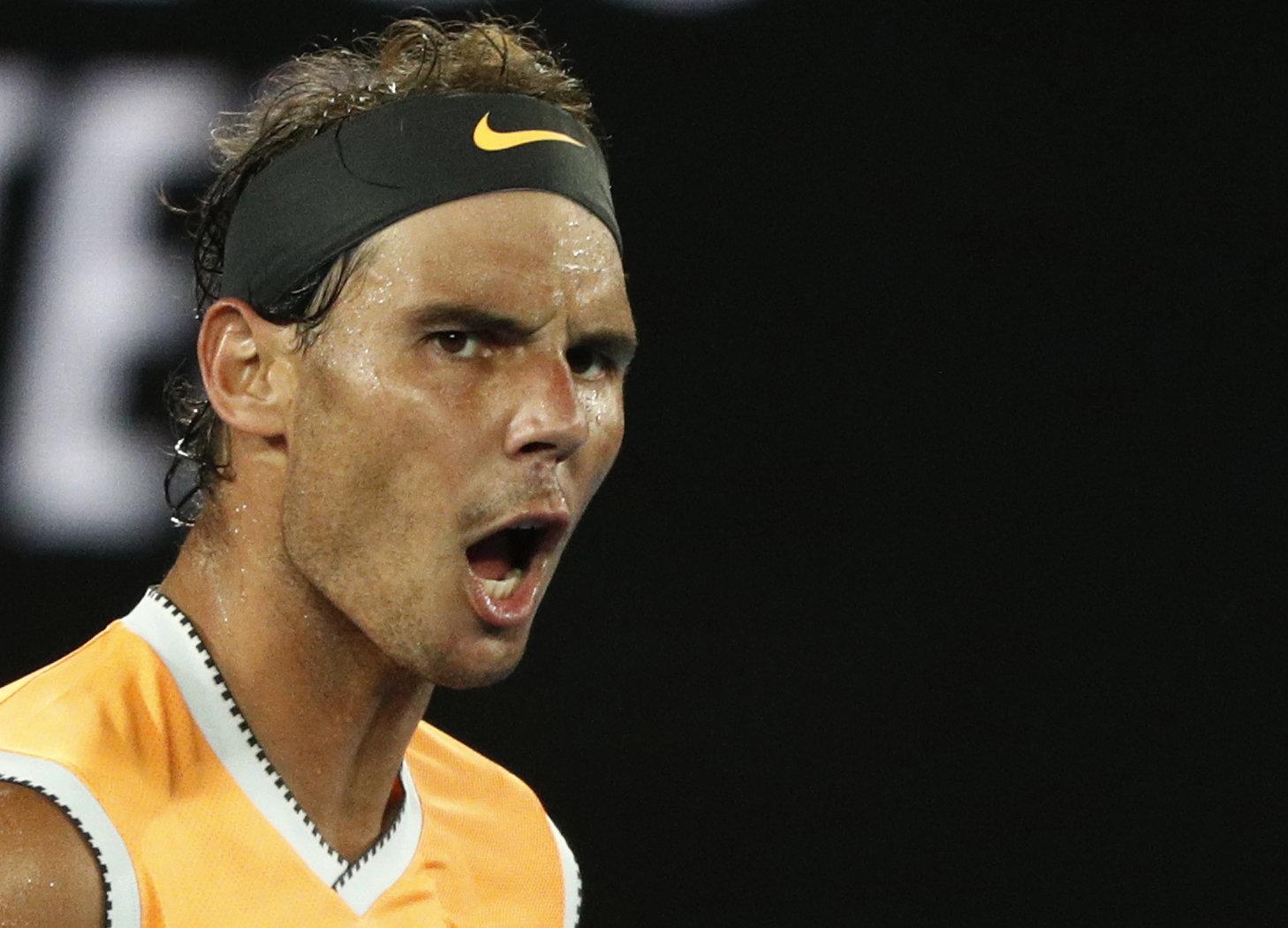 Ο Ραφαέλ Ναδάλ ανοίγει ακαδημία τένις στην