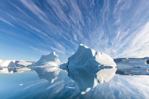 Greenland's Ice Is Melting Four Times Faster Than In 2003 – And There's No Turning