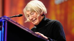 Mary Oliver Fans Remember Her Life And Work After Her Death At