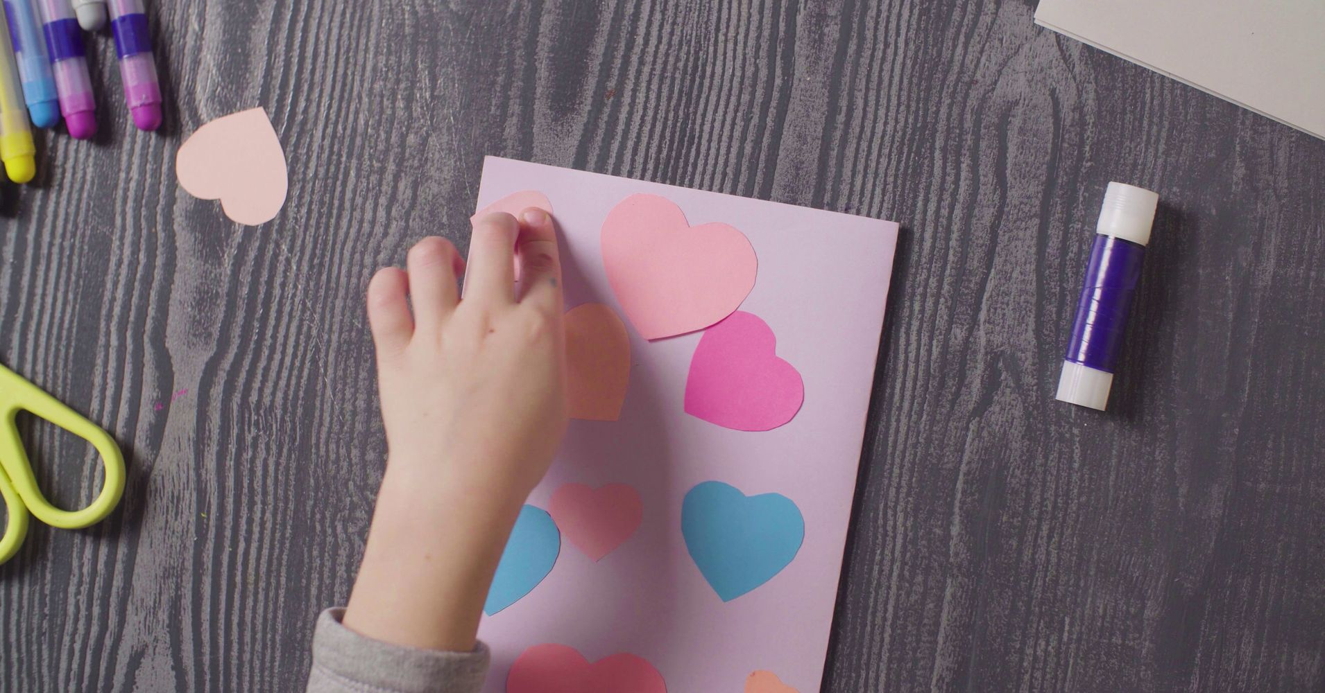 Fun Valentine's Day Gifts For Kids That Aren't Candy