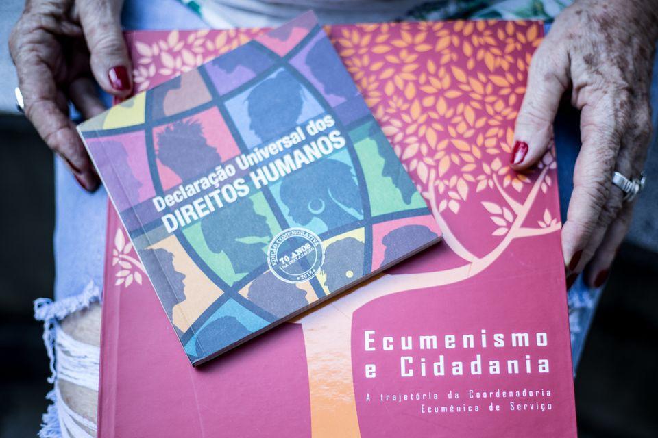 A ONG que Eliana trabalhou por mais de 20 anos se define como uma