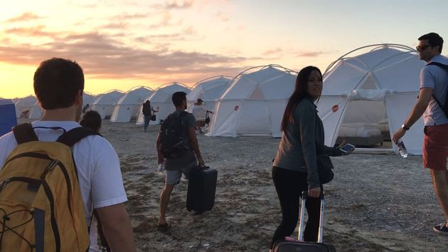With The Arrival Of 'Fyre,' The Netflix vs. Hulu Documentary Feud