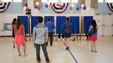 America's Youngest Generation Could Be A Problem For The GOP