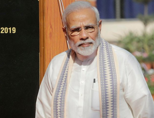 Modi's Decision To Buy 36 Rafale Jets Hiked Price Of Each Jet By 41%: