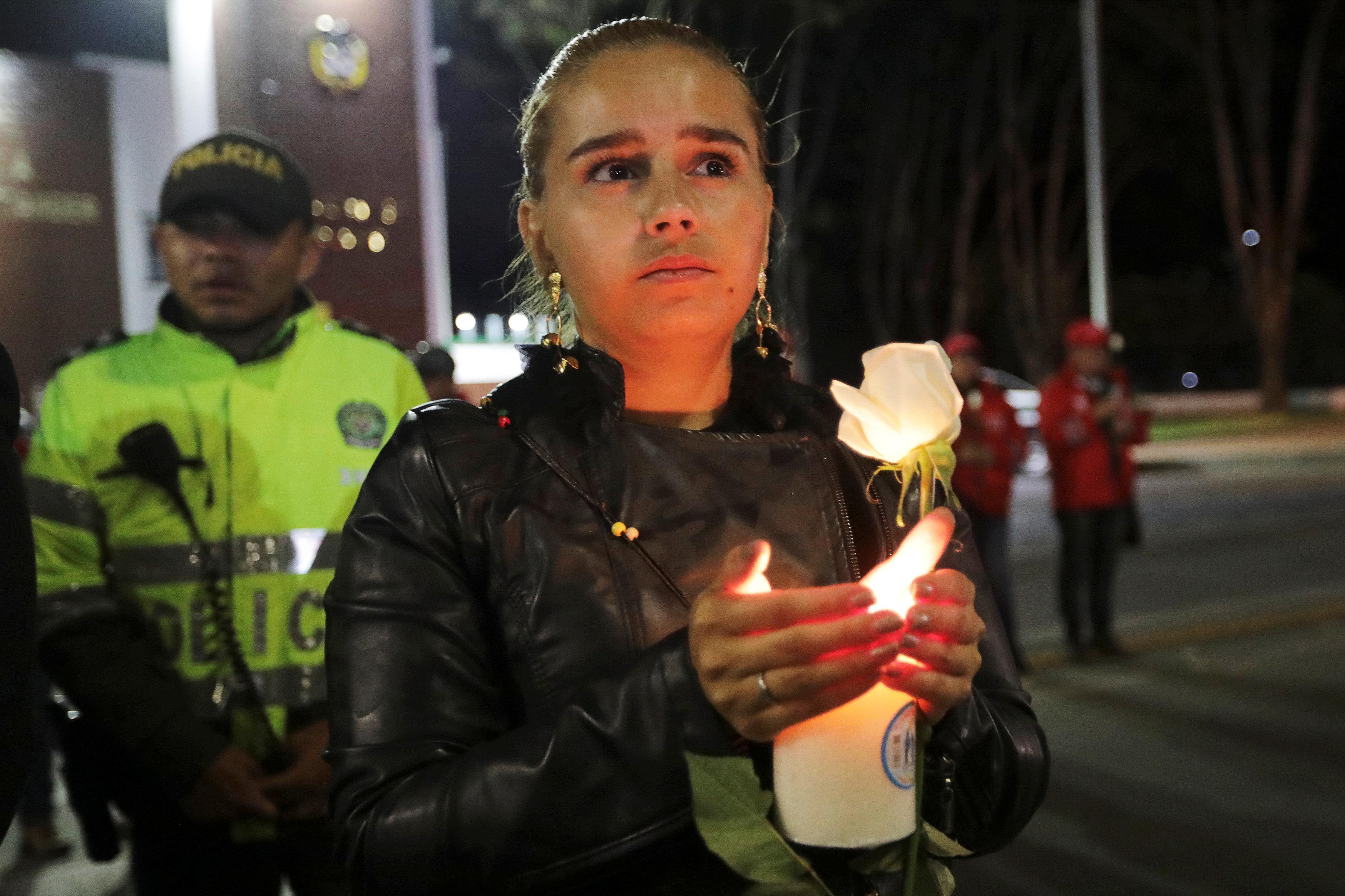 Κολομβία: 21 νεκροί στη βομβιστική επίθεση στην