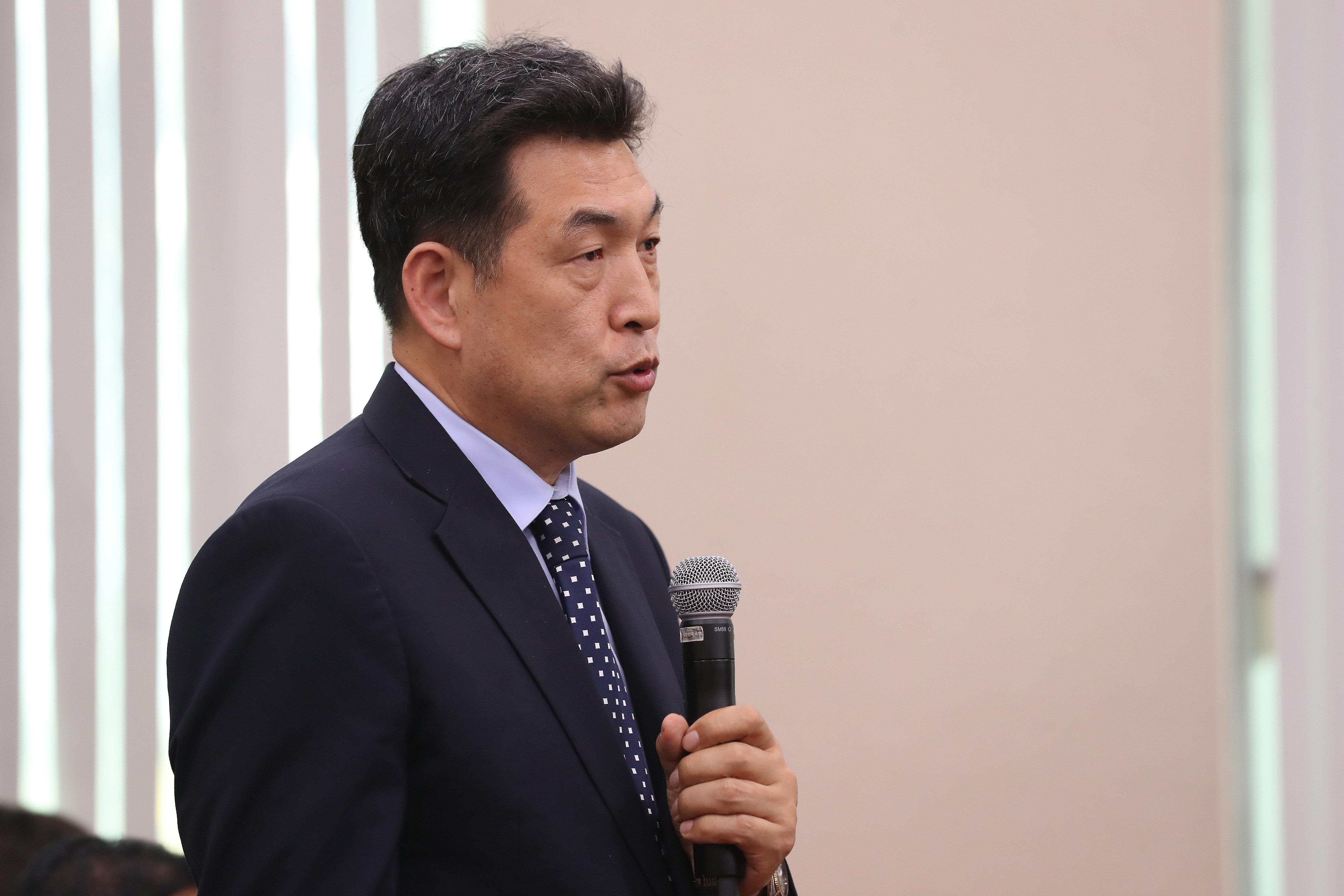 """″학교 품위 손상했다"""" 한체대가 전명규에 내린"""