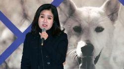 '안락사 논란' 케어 박소연 대표가 매체 인터뷰를 통해 밝힌
