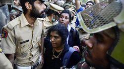 51 'Young' Women Entered Sabarimala After SC Verdict, Says Kerala