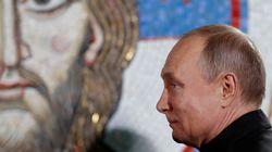 Δωρεά 5 εκατ. από τον Πούτιν σε ορθόδοξο ναό της Σερβίας
