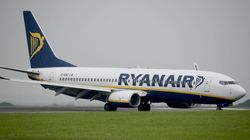 Ryanair Predicts A Profit Hit As Winter Fares