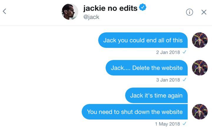 Twitter wird zur Hetzplattform – und CEO Jack Dorsey findet kein