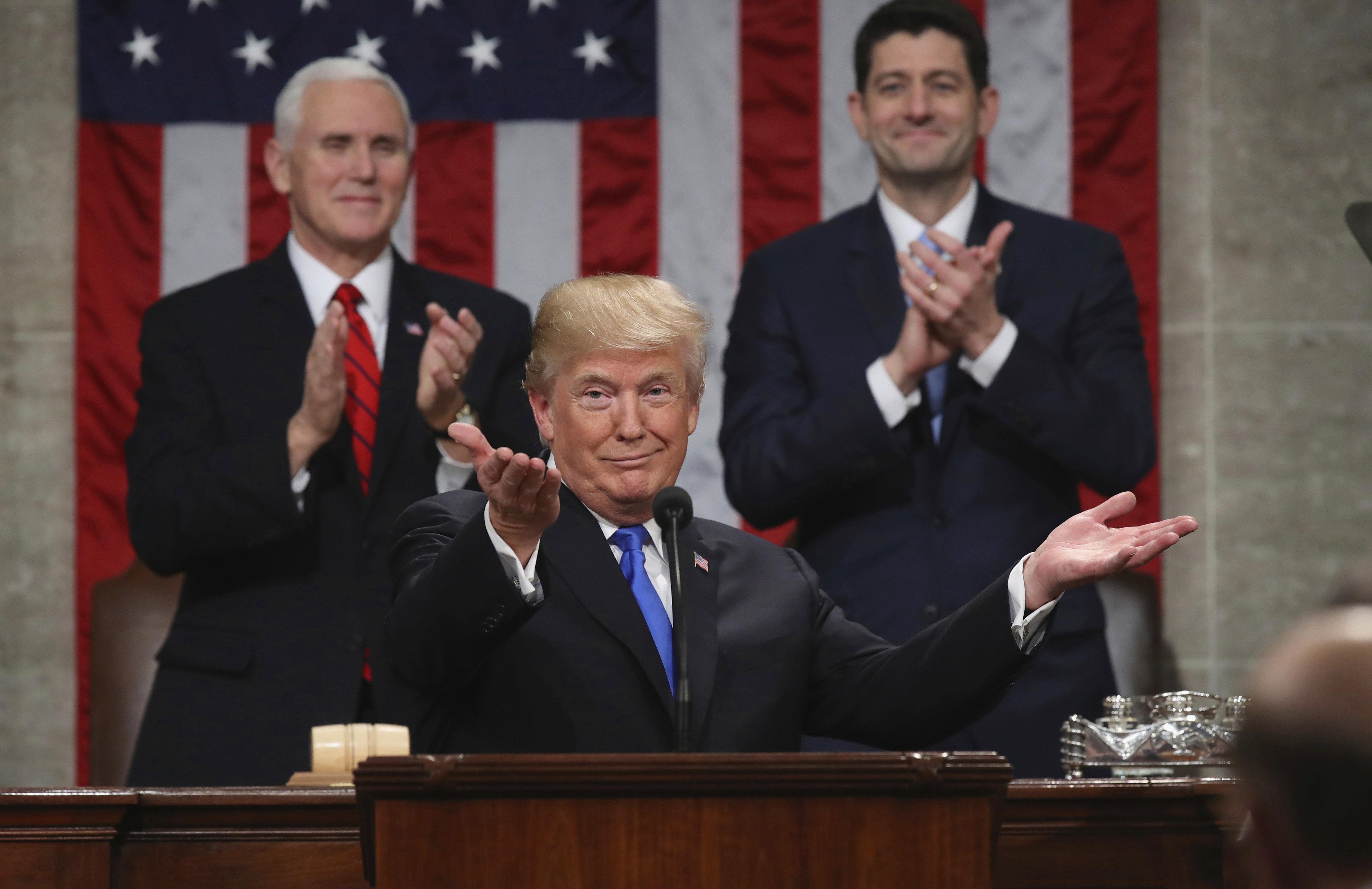 Donald Trump To Meet North Korea's Kim Jong Un Next Month In Second