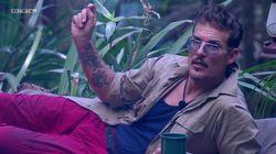 Dschungelcamp 2019: Chris Töpperwien rastet aus – wegen eines