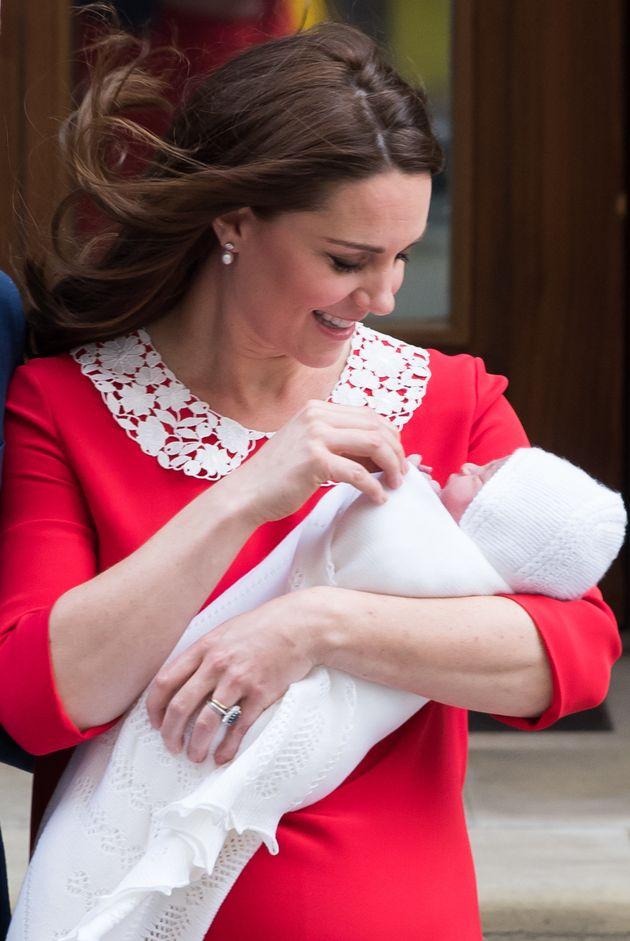 Χάρι και Μέγκαν: 5 περίεργοι κανόνες που πρέπει να ακολουθήσουν μετά την γέννηση του