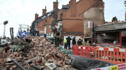 Three Men Jailed For Life Over Leicester Shop Explosion That Killed