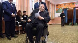 Election présidentielle: Bouteflika convoque le corps électoral pour le 18 avril