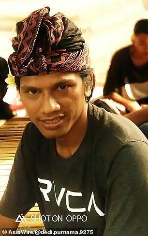 Ινδονησία: Τον έκαψε ζωντανό επειδή αρνήθηκε να της δώσει τον κωδικό του τηλεφώνου