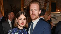 Former 'Call The Midwife' Actress Jessica Raine Reveals She's Pregnant With First