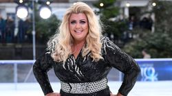 Gemma Collins Says 'Dancing On Ice' Has Gone 'A Bit Blade Wars': 'Everyone's At Each