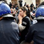 Libertés, migrants, ahmadis: le tableau noir des droits en Algérie selon Human Rights