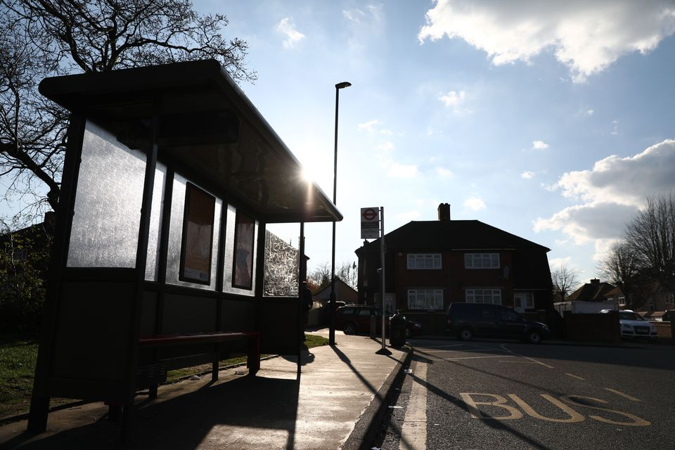 One bus route, described as a lifeline by its passengers, has been cut in the West